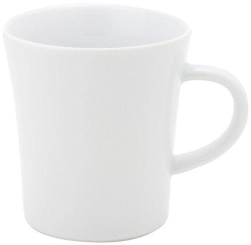 Kahla Kaffeebecher, Weiß