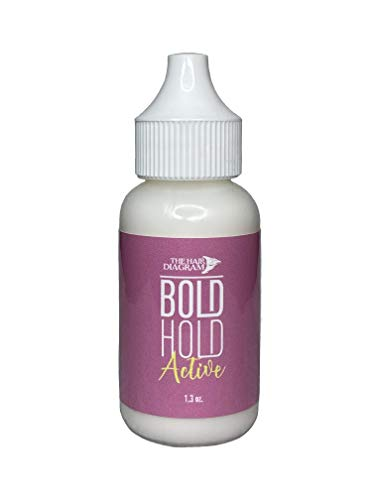 Bold Hold Active - 1.3 - Lace Wig Adhesive