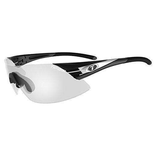 Tifosi(ティフォージ) Podium XC Asian FIT ポディウムXC アジアンフィット ブラックホワイト Single Lens ...