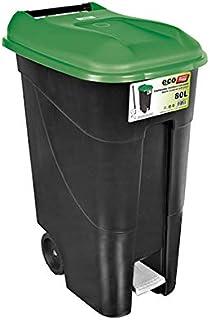 Contenedor residuos 80L