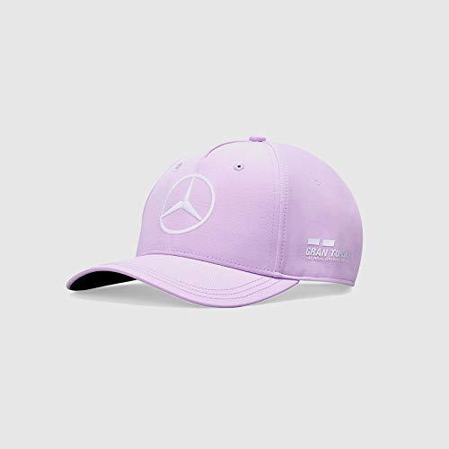 Mercedes-AMG F1 Lewis Hamilton Special Edition Spanische Kappe 2020 Erwachsene OSFM