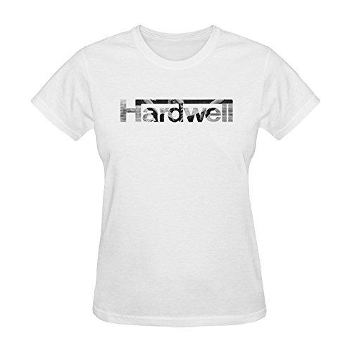 Women's I Am Hardwell Logo T Shirt