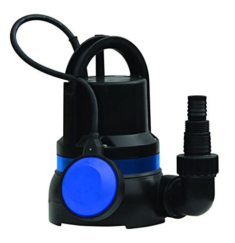 Natflow CW351 Bomba Achique Aguas limpias 4.000l/h