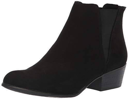 ESPRIT Damen Tiffany modischer Stiefel, schwarz, 36.5 EU