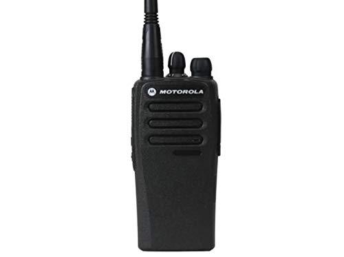 Motorola DP1400 UHF Analógico - Comprar Walkie Talkies con Licencia