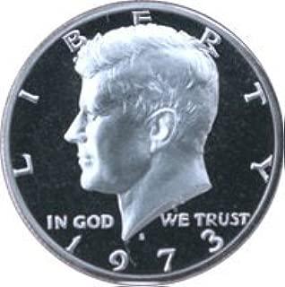 1973 s half dollar