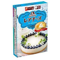 森永製菓 レアチーズケーキミックス 110g×30(5×6)箱入