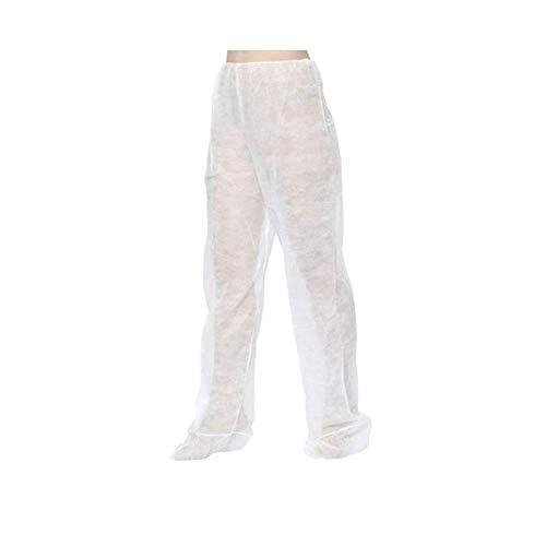 Pantalon non tissé préssotherapie jetables (100PCS