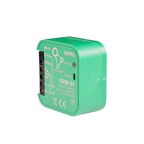 Zamel SPL10000004 SRW-01 Wi-Fi Steuerung