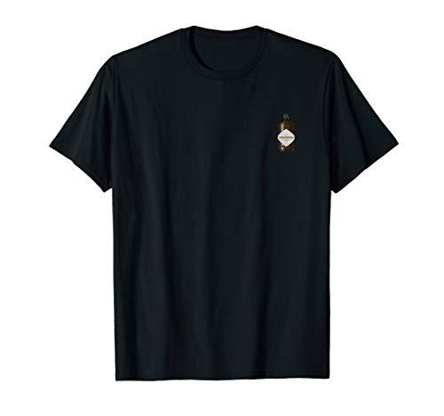Gin Flasche Ginset Zubehör Baukasten Tonic T-Shirt
