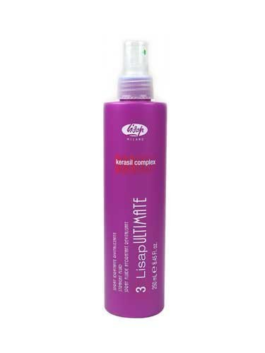 Lisap Ultimate Straight Fluid (250ml) by Lisap TopCare by Lisap TopCare