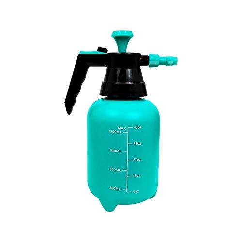 Watering Can. No tóxico Regadera de jardinería con regadera de Escala Regadera de Baja presión Regadera de Uso doméstico Hervidor de Agua Botella de Spray neumático cómodo