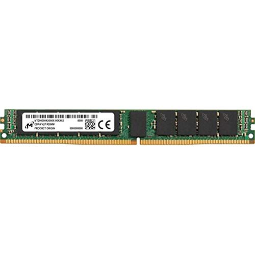 DDR4 RDIMM VLP STD 32 GB 1Rx4 2933