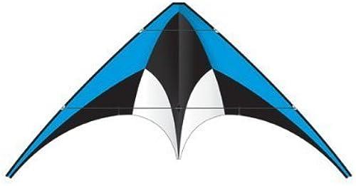 DC Nylon Sport Kite - Blau by X-Kites