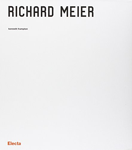 Richard Meier. Ediz. illustrata