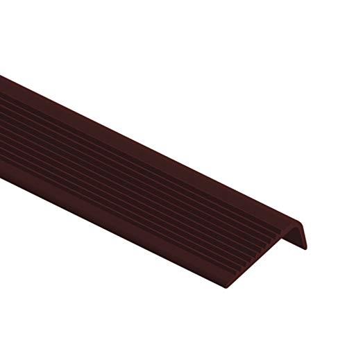 Wollaston PVC Stair Step Anti-Slip Strip for Schools Kindergartens Indoor Outdoor Stairs Tiles Marble Floors