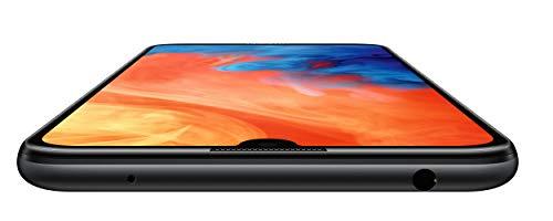 Huawei Y7 2019 Smartphone 32Go, écran Dewdrop HD+ de 6.26 pouces, double caméra dotée d'IA, Dual...