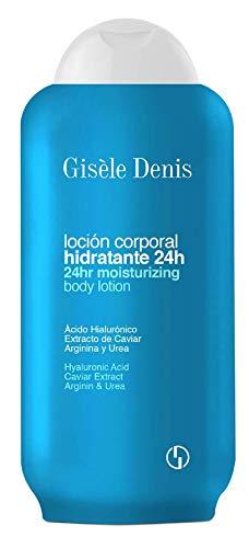 Gisèle Denis - Loción Corporal Hidratante 24 Horas, Crema de Cuerpo, 400...