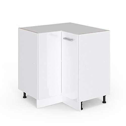 Vicco Küchenschrank Hängeschrank Unterschrank Küchenschränke Küchenunterschrank Arbeitsplatte, Möbel verfügbar in...