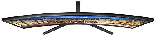 Samsung C24F396FHU 60,9 cm (24 Zoll) Curved Monitor, schwarz - 21