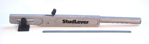 Steck Manufacturing 20014 Stud Lever