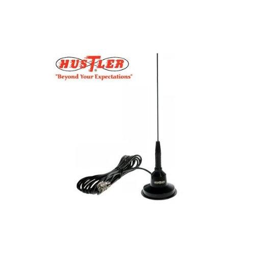 Hustler Magnetic Mount Cb Antenna