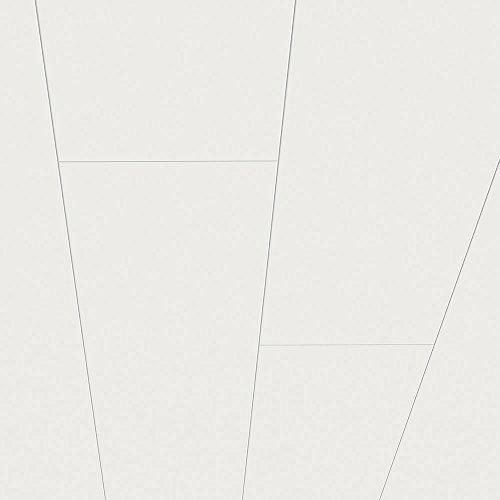 Avanti Wandpaneel und Deckenpaneel Superweiss matt 2600 x 254 x 10 mm