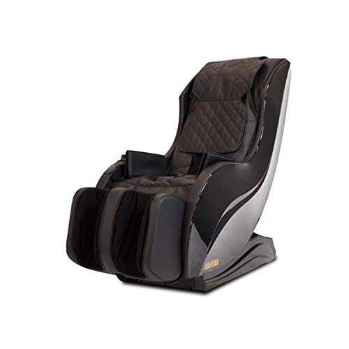 [New2021] Slender Style SL-Track Kahuna Massage Chair HM-5000 (Brown)