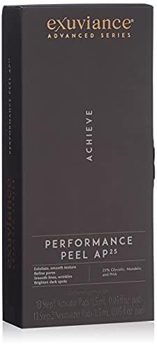 EXUVIANCE Performance Peel AP25, 13 ct.