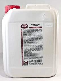 HMK P24 Liquid Stone Soap 5 Liter