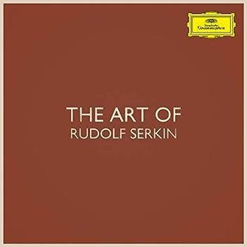 The Art of Rudolf Serkin