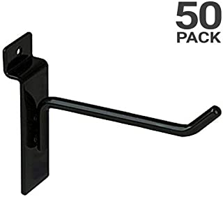 250//BG White Plastic Inventory Control Clips Retail Resource ICC20 Pack of 250