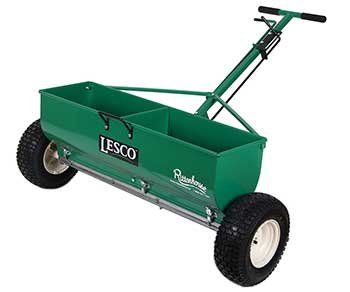 Lesco Drop Spreader (Was 031587)