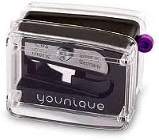 Younique Precision Pencil Sharpener - Lips & Eyes