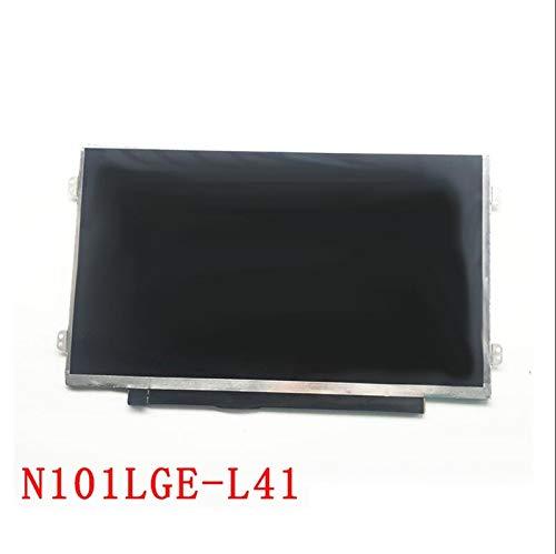 Kit de reemplazo de pantalla 10.1 '' Ph Inch Screen Screen Fit para N101L6-L0D B101AW06 V.1 N101LGE-L41 HSD101PFW4 Pantalla Fit para Acer Aspire One D255 D260 D257 D270 kit de reparación de pantalla d