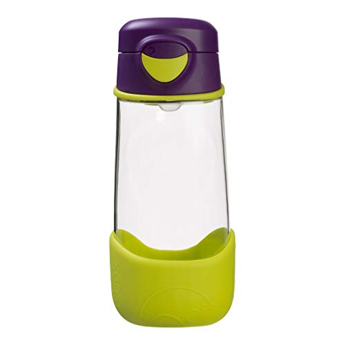 Sports Spout Bottle (Passion Splash)