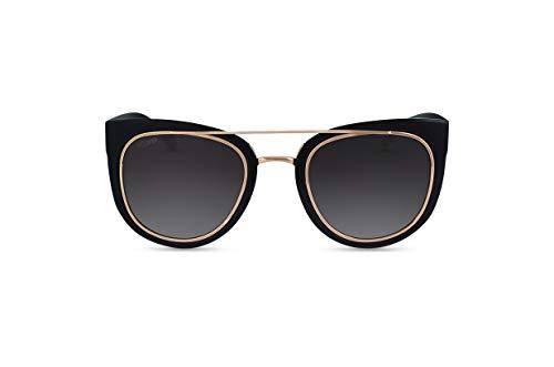 Óculos de sol Hoover Erika feminino, coleção da Luciana Gimenez