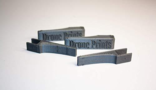 Patas de dron para Dji Mavic Mini y Mini 2 (plata)