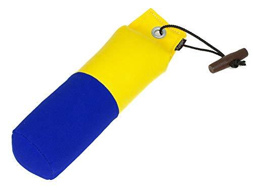 MYSTIQUE Dummy Marking 500g gelb / blau