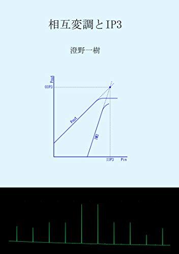 Intermodulation and IP3 (Japanese Edition)