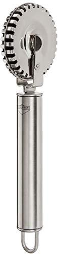 Küchenprofi 803502800 - Cortador para Ravioli de Acero Inoxidable (18 cm)