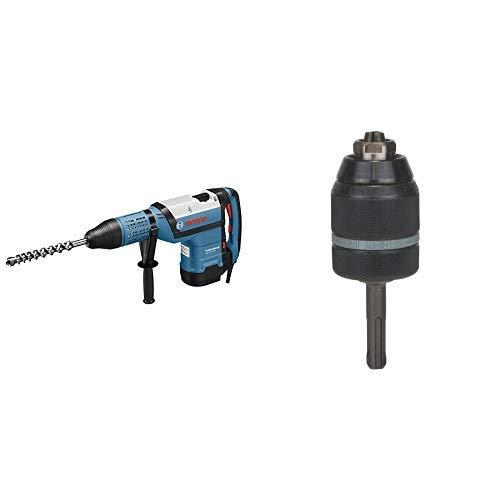 Bosch GBH 12-52 DV Professional + Bosch 2 608 572 227
