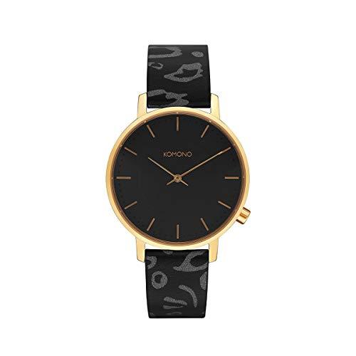 Komono KOM-W4133 Harlow - Reloj de pulsera