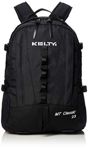 [ケルティ] リュック MT CLASSIC 23 容量:23L 2592271 BLACK One Size