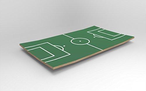 Ullrich-Sport Tischfussball Tisch-Kicker Spielfeld 'Standard'