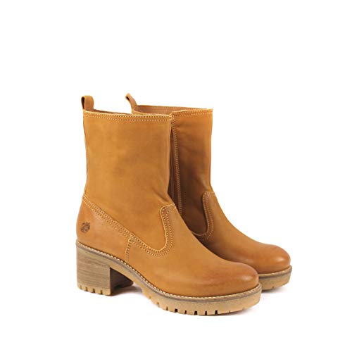 Apple of Eden Boots - Jaune - jaune, 40 EU