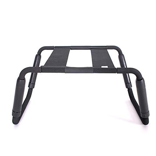 Z-one 1 Boden Folding Gaming Lightweight Chair Lounger Folding Position Sleeper Bett Couch Recliner f¨¹r Paar Game Play Lover Geschenk Sofa Schaukel Zubeh?r