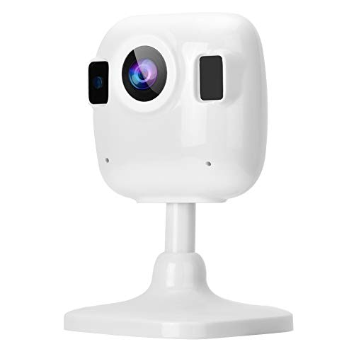Valentine's Day Carnival HD Analog 1080P Security Camera, Baby Monitor, Night Looking 2MP Area Detection for(110-240V U.S. Regulation)