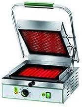 Grill à panini - 400 x 300 mm - L2G