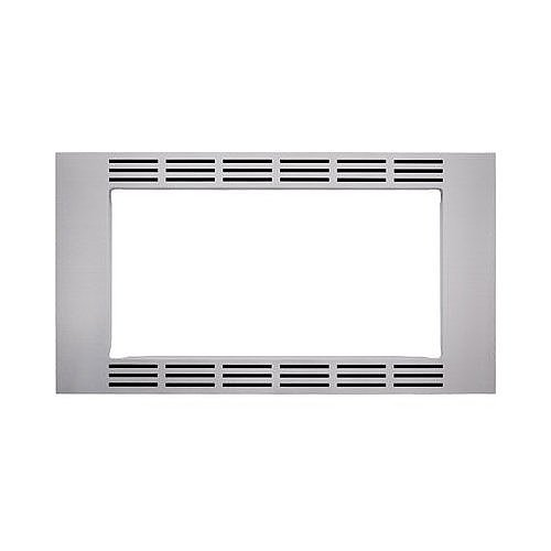 RK56W Microwave Built In Trim Kit